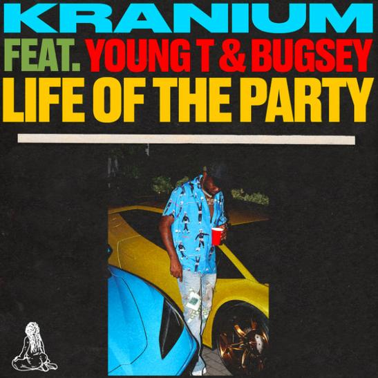 MP3: Kranium - Life Of The Party Ft. Young T & Bugsey