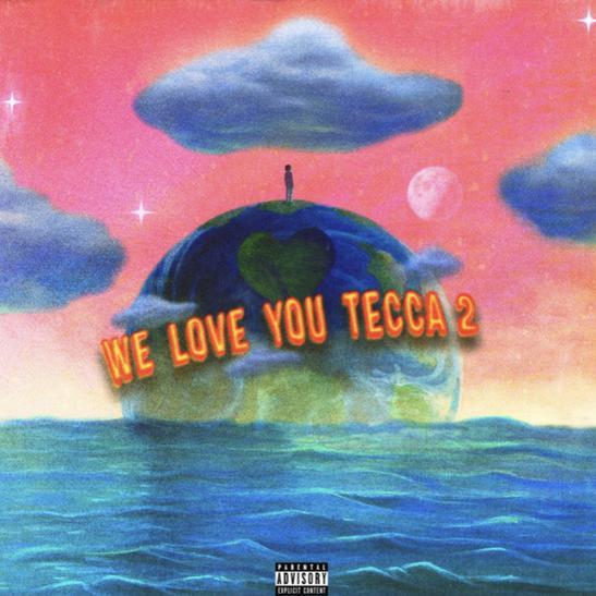 MP3: Lil Tecca - CHOPPA SHOOT THE LOUDEST Ft. Chief Keef & Trippie Redd