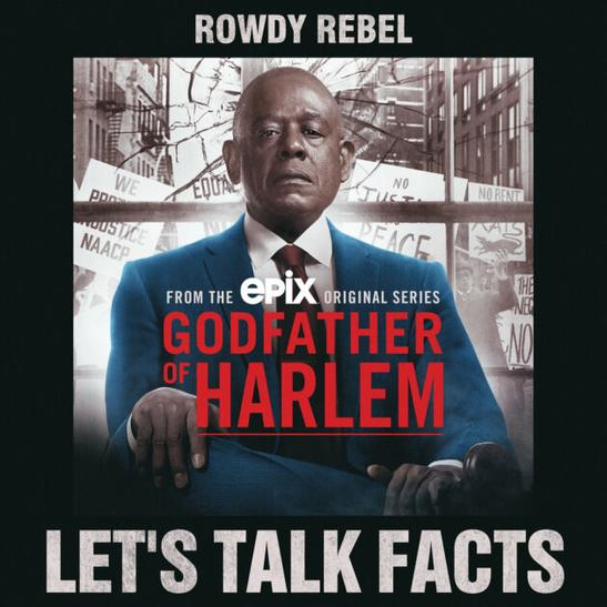 MP3: Rowdy Rebel - Let's Talk Facts