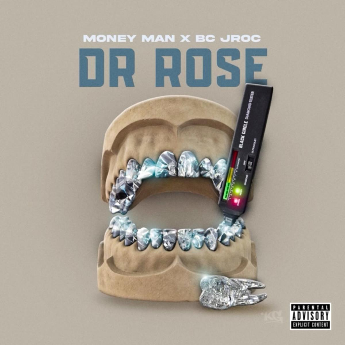 MP3: Money Man - Dr. Rose Ft. BC Jroc