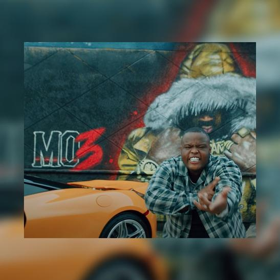MP3: Morray & Mo3 - In My Blood