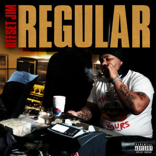 MP3: Offset Jim - Regular