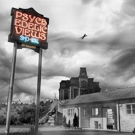 MP3: Sad Night Dynamite - Psychedelic Views Ft. IDK