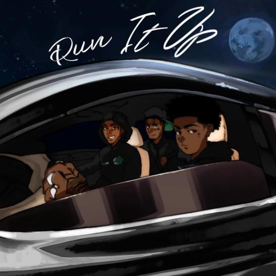 MP3: Sheff G - Run It Up Ft. A Boogie Wit Da Hoodie & Sleepy Hallow