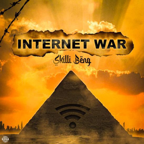 MP3: Skillibeng - Internet War