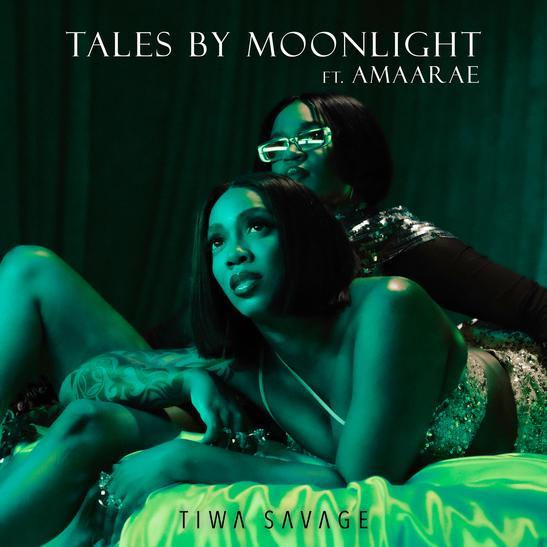 MP3: Tiwa Savage - Tales by Moonlight