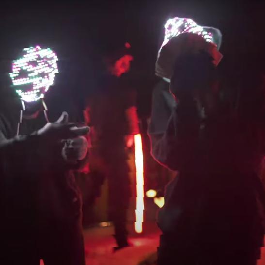 MP3: Zo (Lonzo Ball) - Ice Ft. Starside