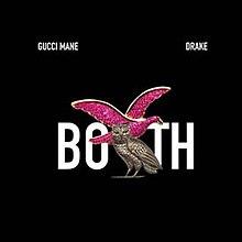 MP3: Gucci Mane - Both Ft. Drake