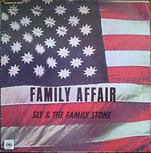MP3: Sly & The Family Stone - Family Affair