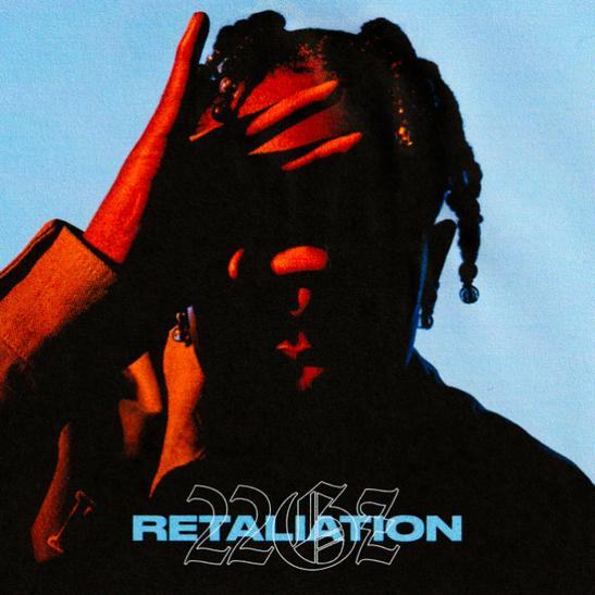 MP3: 22Gz - Retaliation