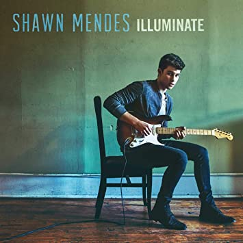 MP3: Shawn Mendes - There's Nothing Holdin' Me Back
