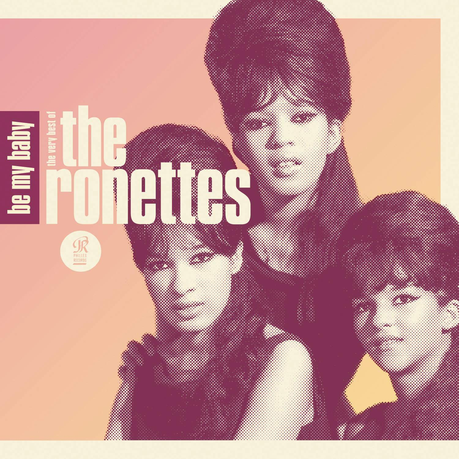 MP3: The Ronettes - Be My Baby