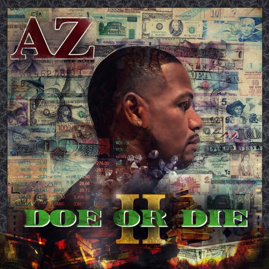 MP3: AZ - The Ritual Ft. Conway The Machine & Lil Wayne