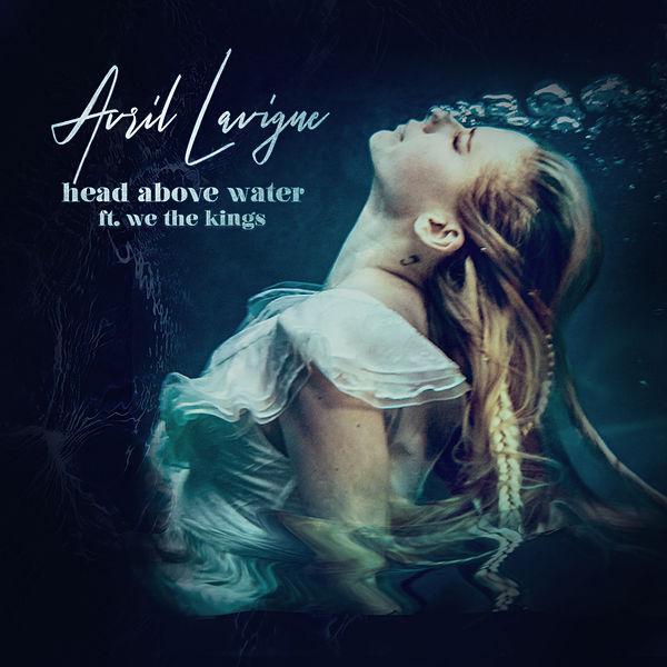 MP3: Avril Lavigne - Head Above Water