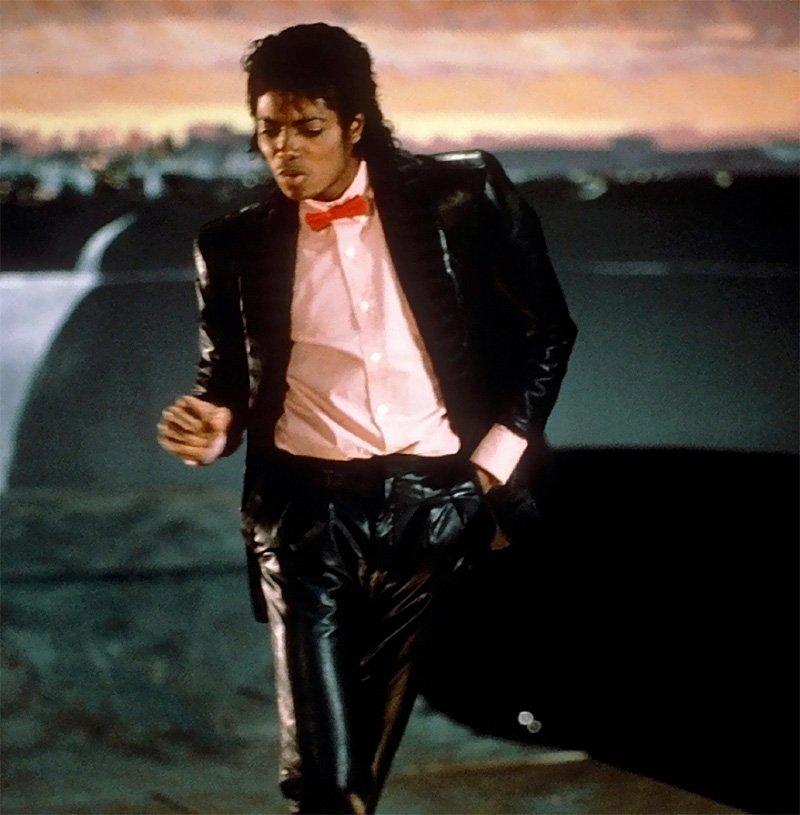 MP3: Michael Jackson - Billie Jean