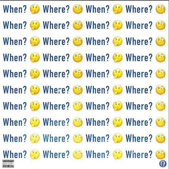 MP3: BlueBucksClan -  When? Where?