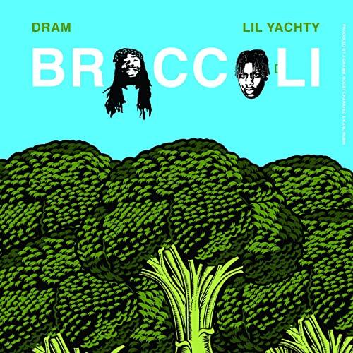 MP3: DRAM - Broccoli ft. Lil Yachty