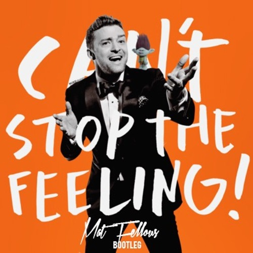 MP3: Justin Timberlake - Can't Stop The Feeling