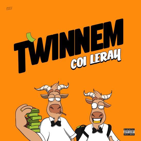 MP3: Coi Leray - TWINNEM