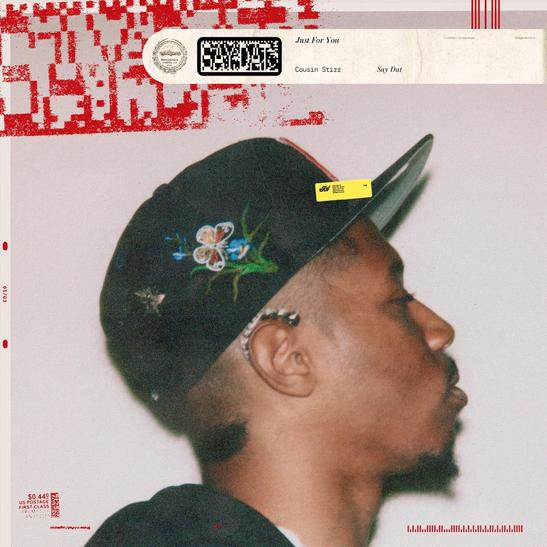 MP3: Cousin Stizz - Say Dat