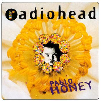 MP3: Radiohead - Creep