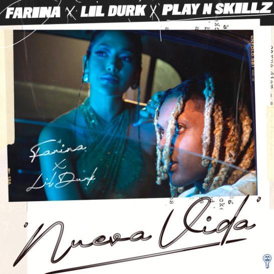 MP3: Farina - Nueva Vida Ft. Lil Durk & Play-N-Skillz