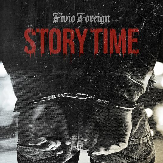 MP3: Fivio Foreign - Story Time