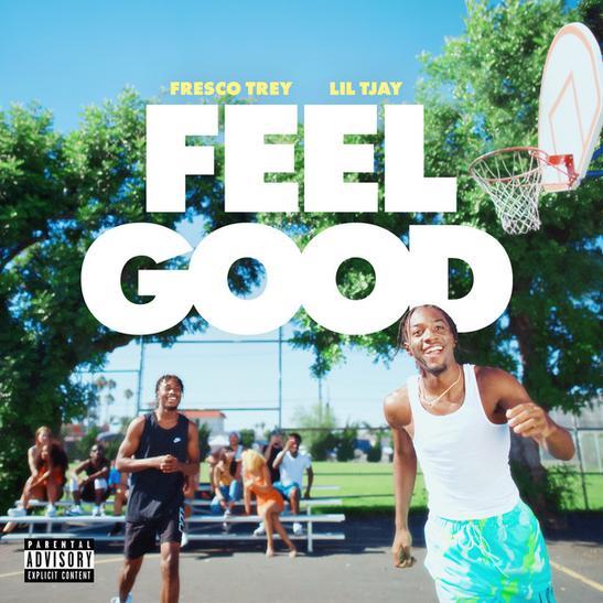 MP3: Fresco Trey - Feel Good Ft. Lil Tjay