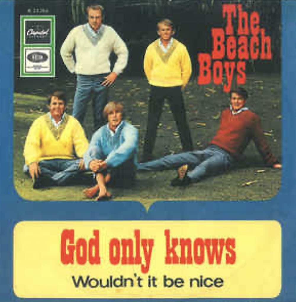 MP3: The Beach Boys - God only knows