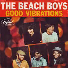 MP3: The Beach Boys - Good Vibrations