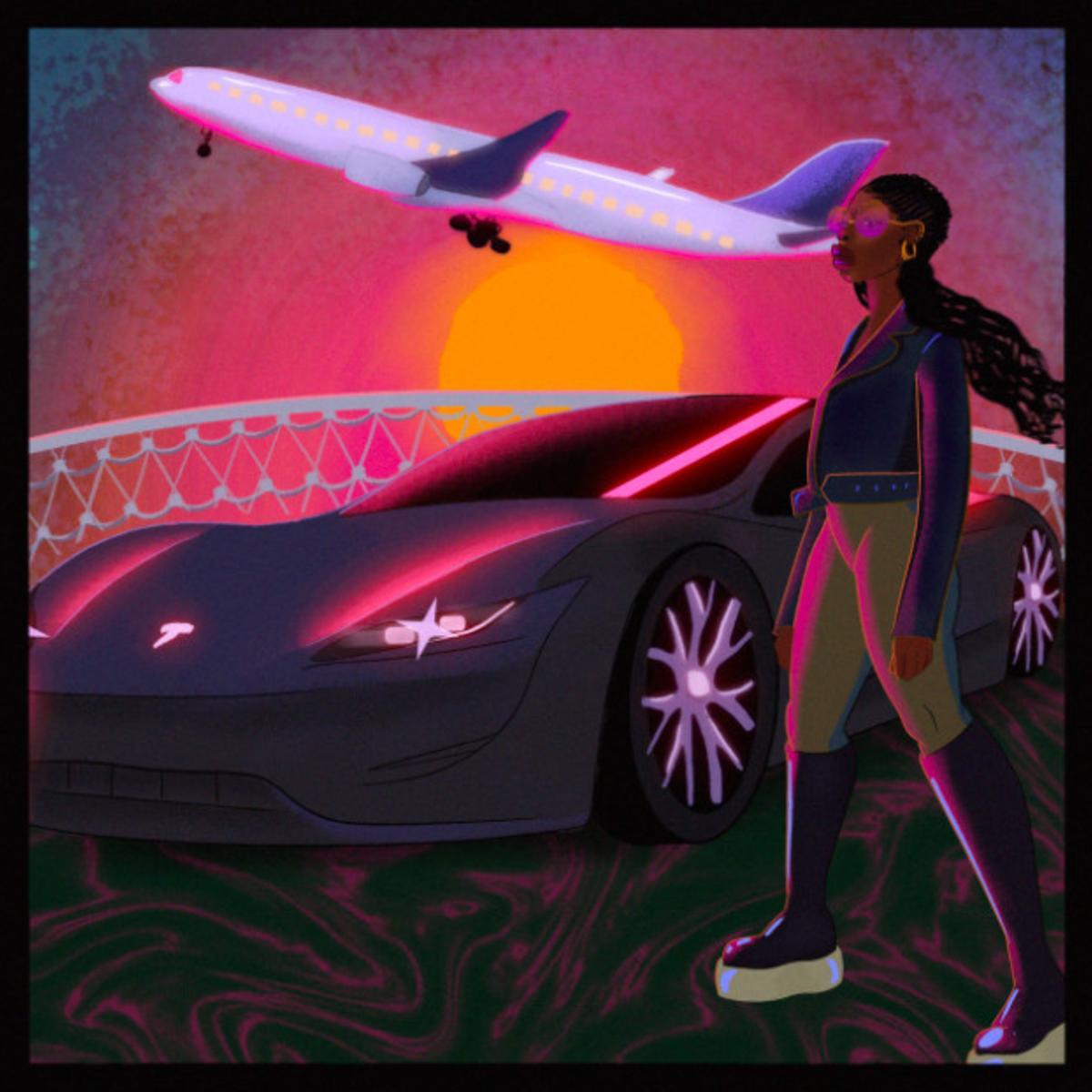 MP3: Haviah Mighty - Tesla