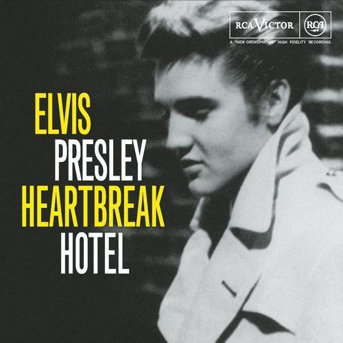 MP3: Elvis Presley - Heartbreak Hotel