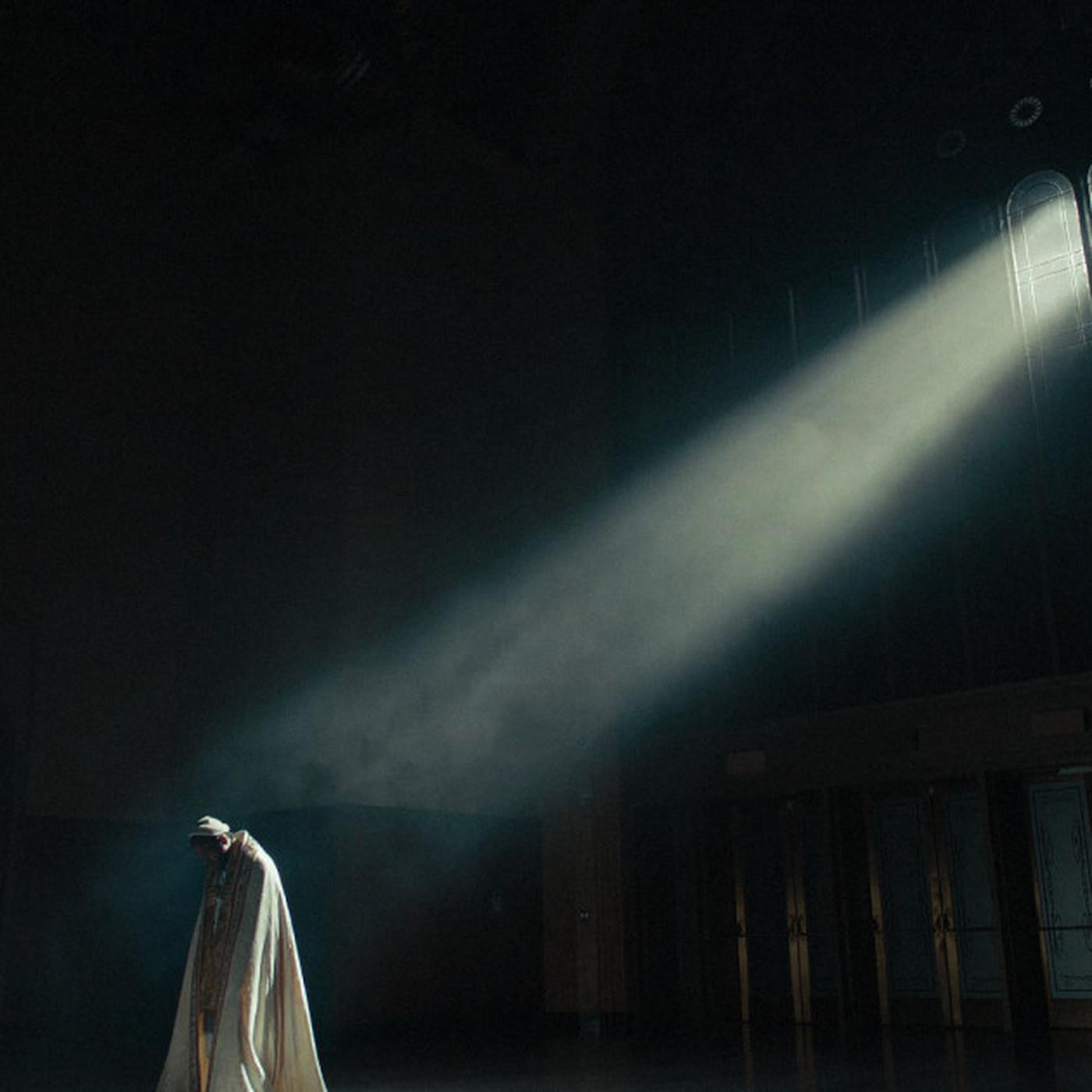 MP3: Kendrick Lamar - Humble
