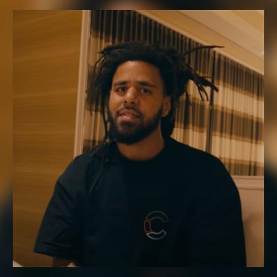 MP3: J. Cole - Heaven's EP