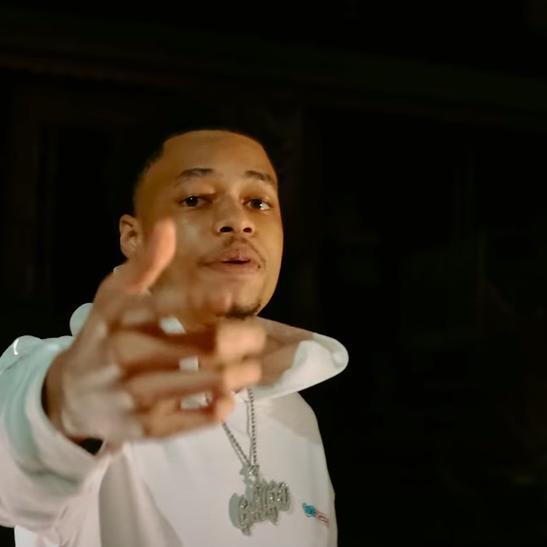 MP3: Jay Gwuapo - Blah Blah Blah