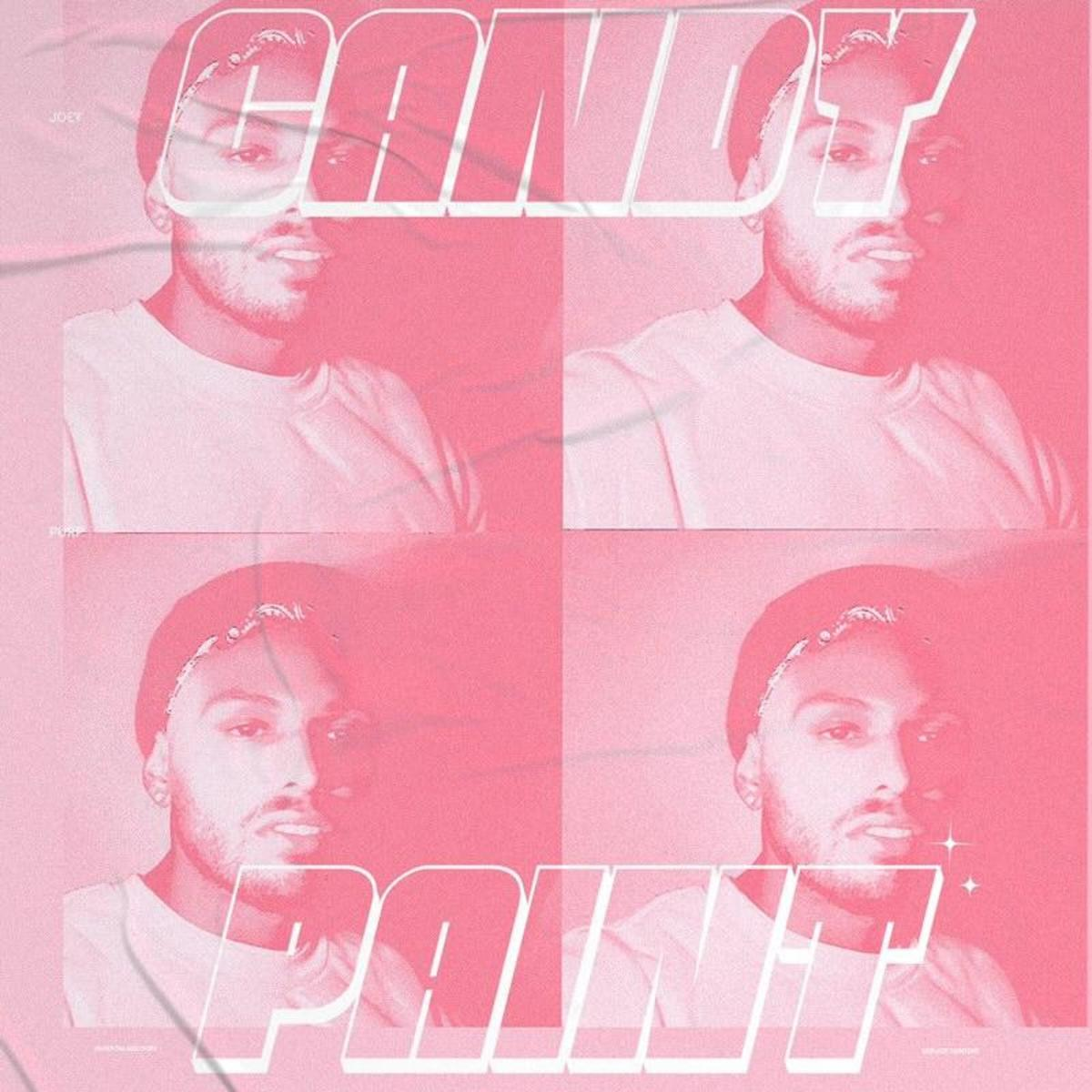 MP3: Joey Purp - CANDYPAINT