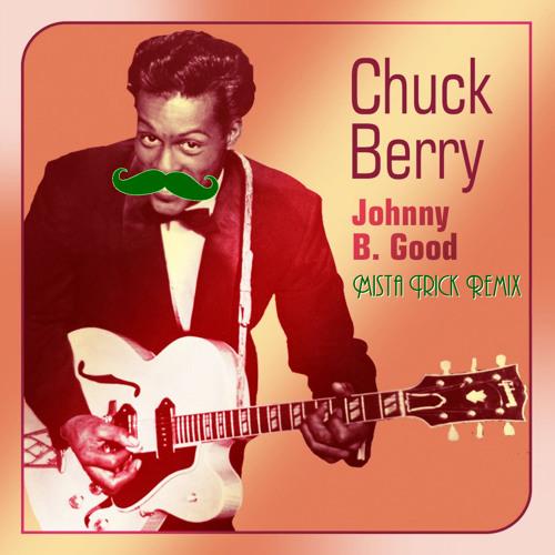 MP3: Chuck Berry - Johnny B Goode