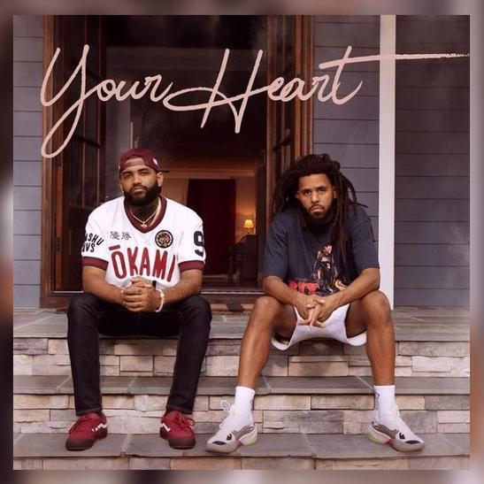 MP3: Joyner Lucas & J. Cole - Your Heart