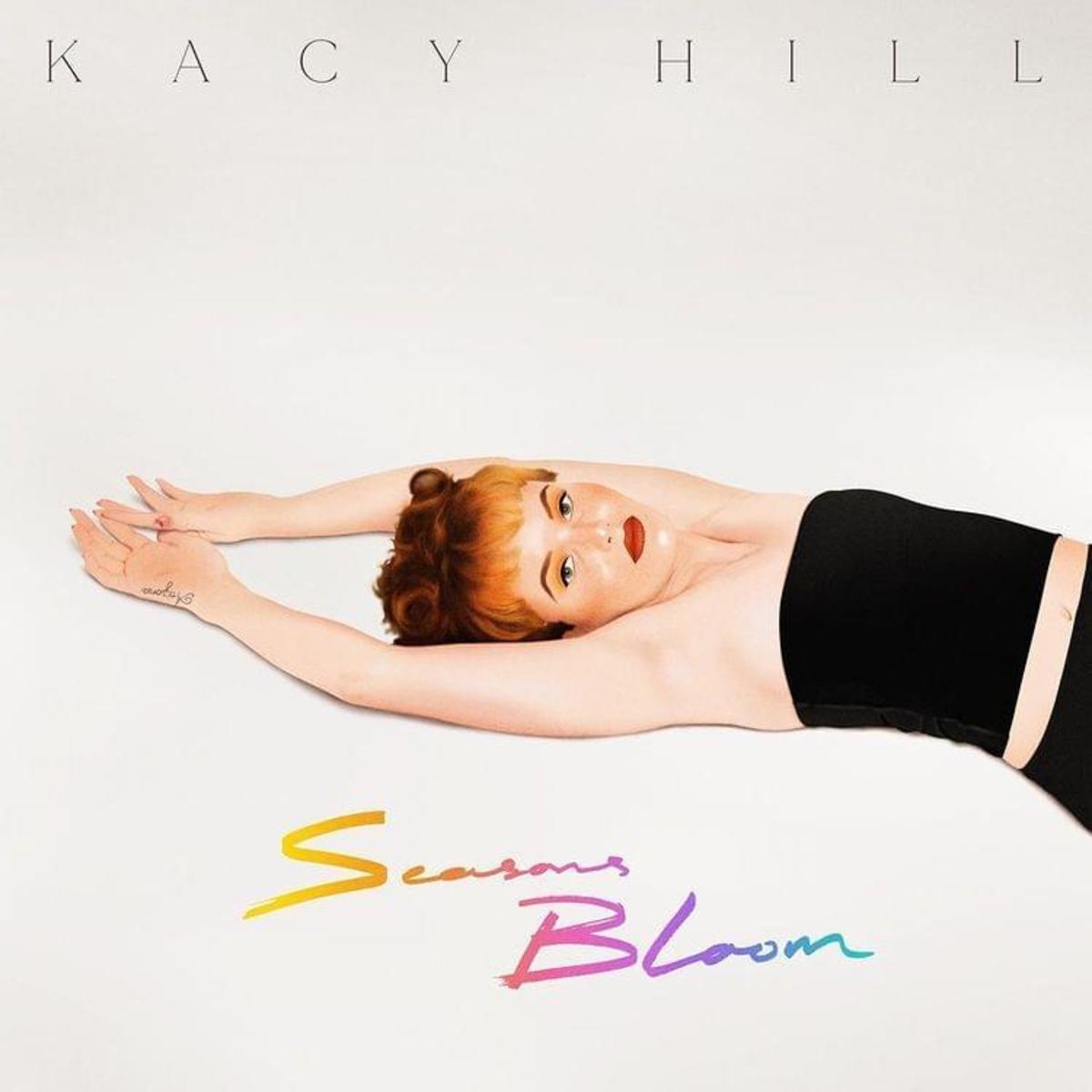MP3: Kacy Hill - Seasons Bloom