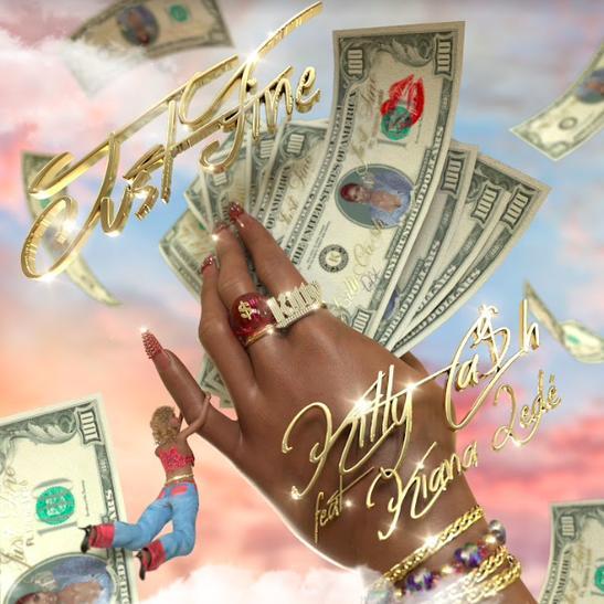 MP3: Kitty Cash - Just Fine Ft. Kiana Ledé