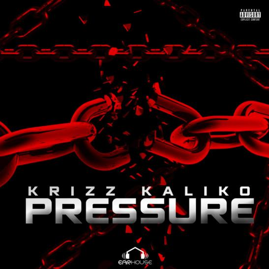 MP3: Krizz Kaliko - Pressure