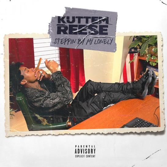 MP3: Kuttem Reese - Stepping By My Lonely