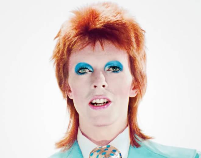 MP3: David Bowie – Life On Mars?