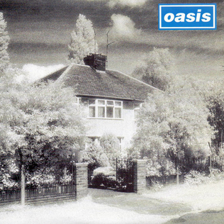 MP3: Oasis - Live Forever