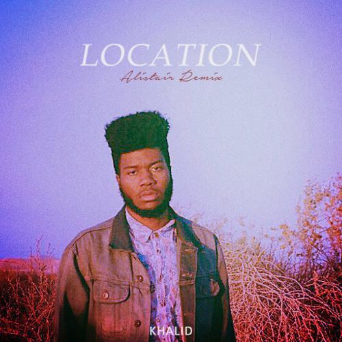 MP3: Khalid - Location