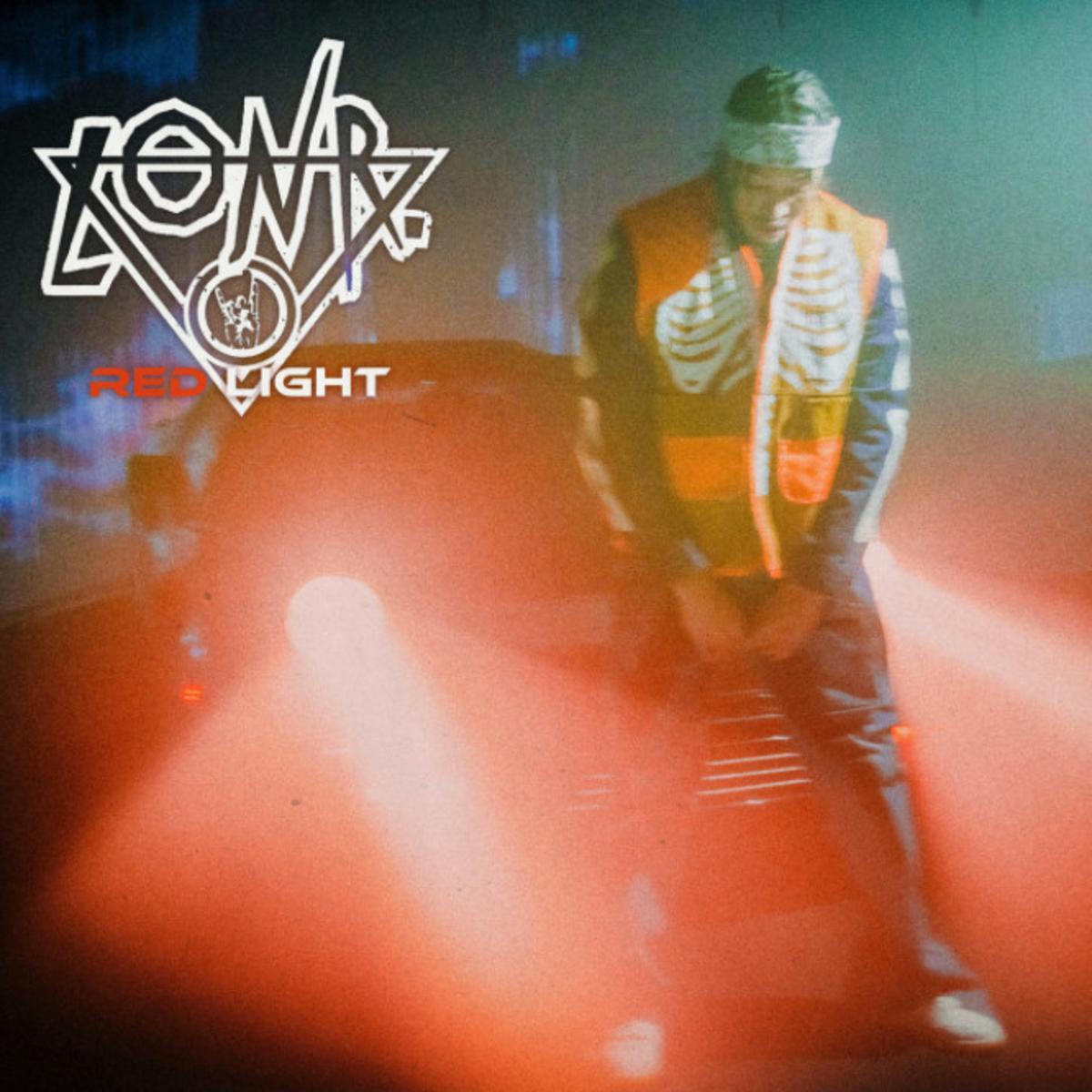 MP3: Lonr. - Red Light