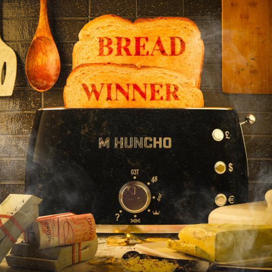 MP3: M Huncho - Breadwinner