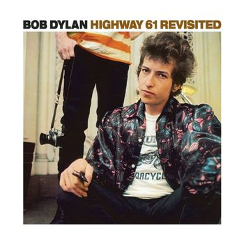 MP3: Bob Dylan - Like a Rolling Stone