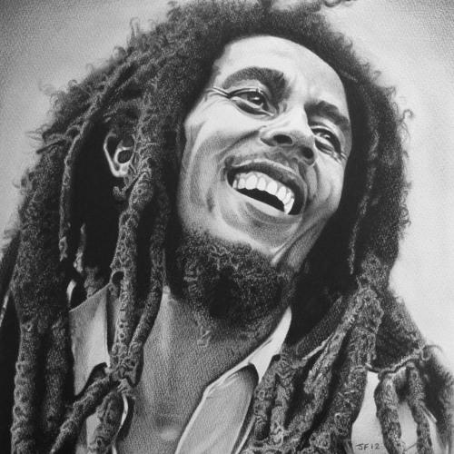 MP3: Bob Marley - Trenchtown Rock