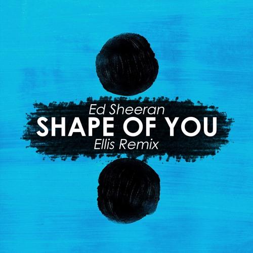 MP3: Ed Sheeran - Shape of You